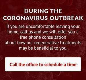 Coronavirus Outbreak Announcement